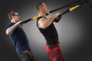 trx workout routine for men