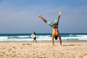 Workout Addiction - workout routines for men