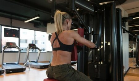 Cable Back Extensions - Cable Back Workouts
