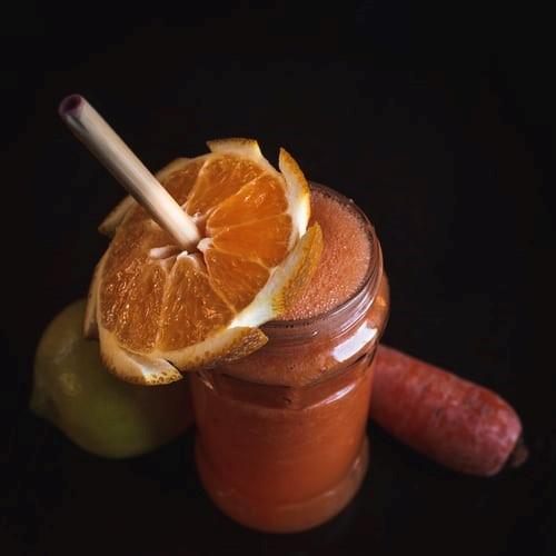 Jungle Juice Recipes - Citrus Elixir Juice Recipe