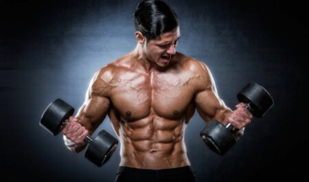 Lower Back Exercises With Dumbbells - dumbbell exercise