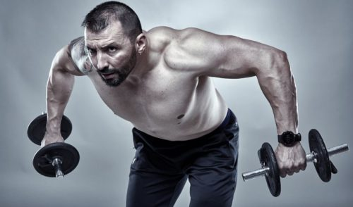 Chest and Shoulder Workout - Chest and Shoulder exercise