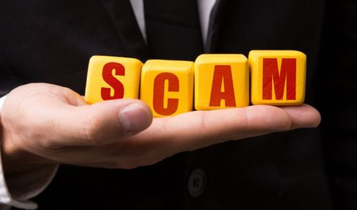 Wealthy Affiliate Review - Wealthy Affiliate Scam
