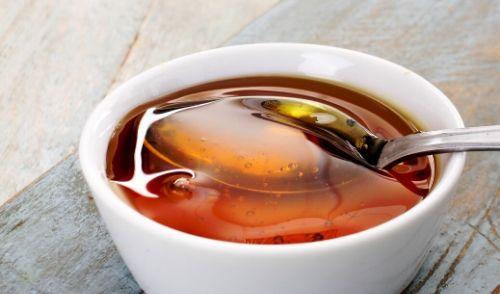 Calories in Brown Sugar - sugar-oriented syrup