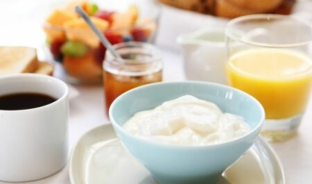 Does Yogurt Cause Gas And Bloating - yogurt and nutrition