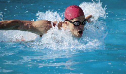 Full Body Workout Plan - Swimming Workouts