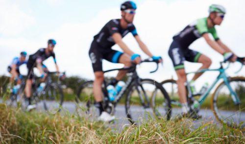 Full Body Workout Plan - cycling workouts