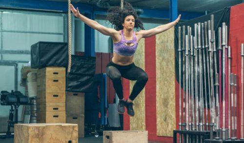 Tabata Workout Plan - high-intensity exercise routine