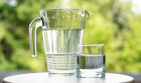 A Gallon Of Water A Day - how much water drink a day