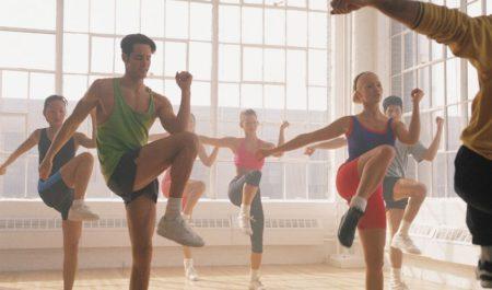 Tabata Workout Plan - intensity workout and aerobic