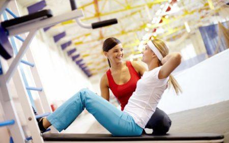 Exercise physiology teaches athletes