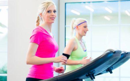 Home Workout Plan - Treadmill Exercises