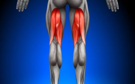 Windmill Exercise - boost your hamstrings
