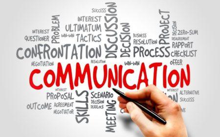 Exercise Science - Communication Skills