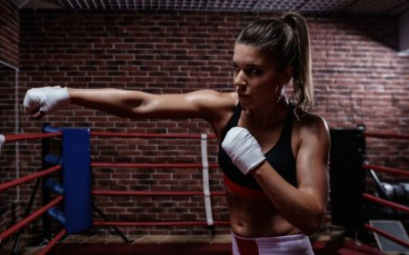Ice Cream Fitness - Enhance Strength