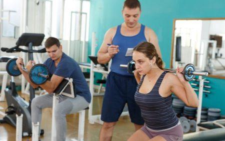 Shoulder Exercises For Women - guidance of an expert