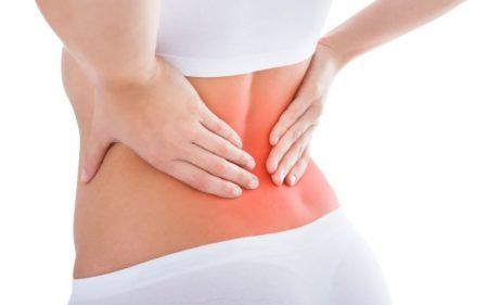 Exercises For Diastasis Recti - lower back pain