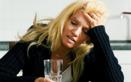 Can Alcohol Help Depression - reason for Depression