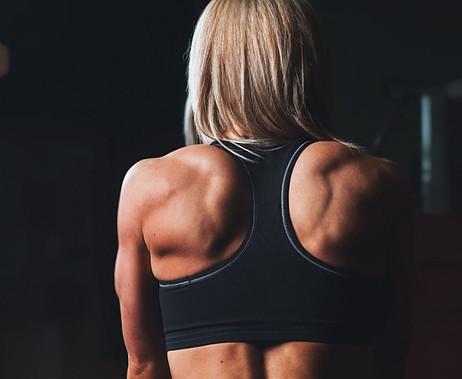 Trap Workout - Shoulder workouts