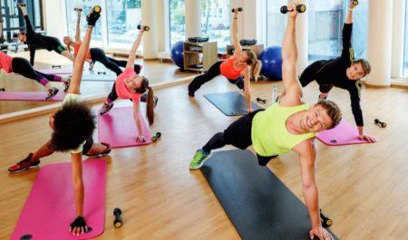 CrossFit Transformation - Body Fitness