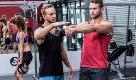 CrossFit Transformation - Instructors Support