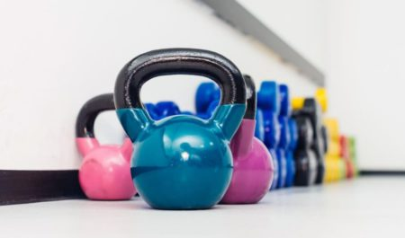 Rogue Kettlebell - Types of Kettlebells