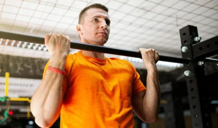 Pull-Up VS Chin-Up - Upper body strengthening Workout
