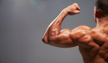 Pull-Up VS Chin-Up - biceps Strengthen Workout