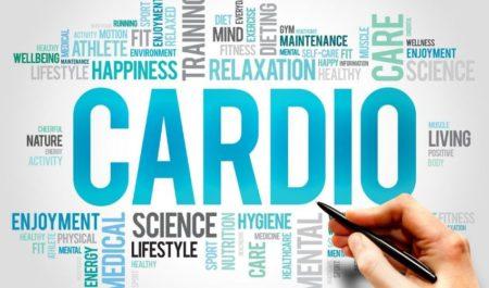 Insanity Pure Cardio - Cardio workout
