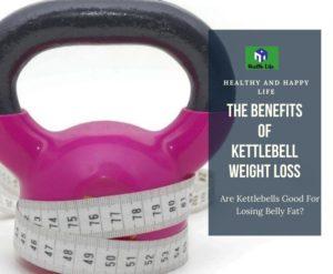 Kettlebell Weight Loss