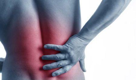 Resistance Band Back Exercises - back pain