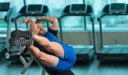 Incline Bench Press Angle - find the best angle