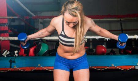 Fit Female Body - fitness female body