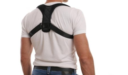 posture exercises for seniors - posture corrector