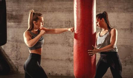 Insanity Workout Review - power through workouts