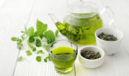 Flat Belly Tea - Green Tea