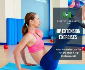 Hip Extension Exercises