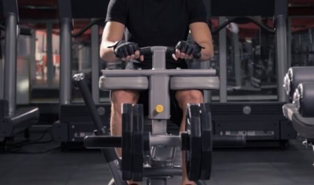 Leg Press Calf Raise - Seated Calf Raise