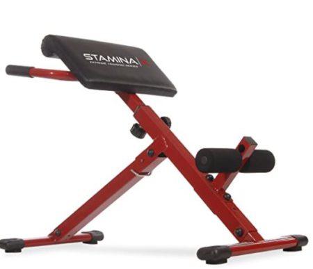 Stamina X Hyper bench
