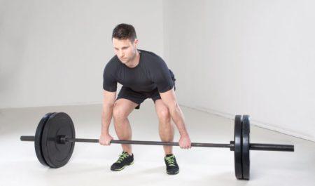 Single Leg Hip Thrust - Stiff Leg Deadlifts
