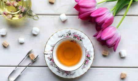 Flat Belly Tea - Tea Recipes