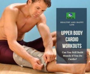 Upper Body Cardio