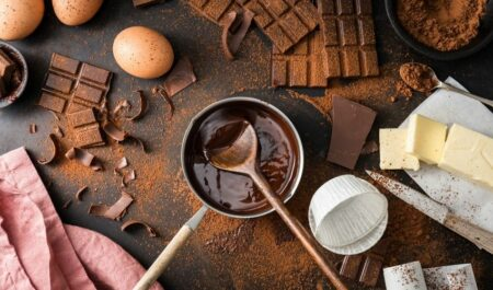 Does Hot Chocolate Have Caffeine - Chocolate