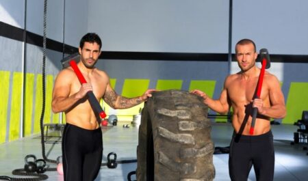 Crossfit Dumbbell Workouts - Crossfit Workouts At Home