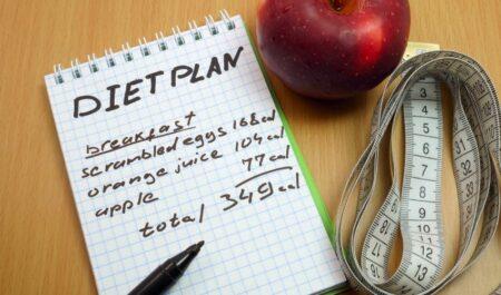 5 Minute Metabolism Boosting Workout - Diet Plan