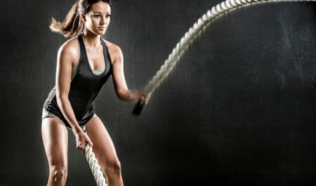 Crossfit Tabata Workouts At Home - Heavy Tabata Workout