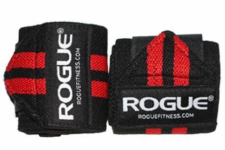 Best Wrist Wraps - Rogue Wraps