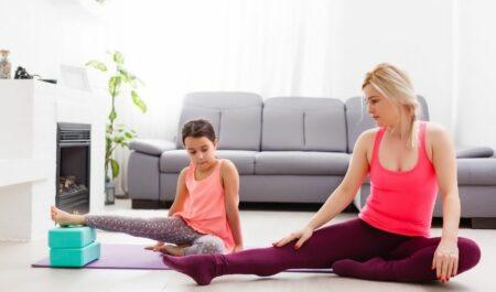 gymnastics for toddlers - Teaching Gymnastics