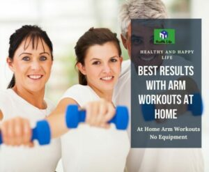 Arm Workouts At Home