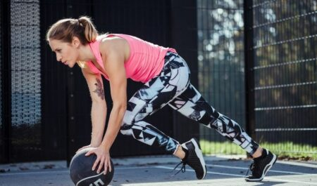 Lose 5 Pounds In A Week - High-Intensity Interval Training